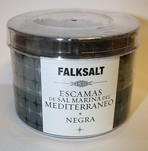 Sale Nero 125 Grs. / Falksalt