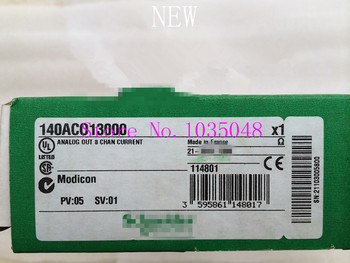 1PC 140ACO13000    New and Original Priority use of DHL delivery