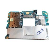 Tigenkey para htc u11 único sim 64g telefone móvel painel eletrônico mainboard circuitos trabalho 100% desbloqueado android