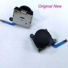 10 шт. Оригинальный Новый 3D Аналоговый джойстик с сенсором, джойстик для переключателей NS Joy Con, контроллер и переключатель lite