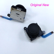 스위치 ns 조이 콘 컨트롤러 및 스위치 라이트에 대 한 10pcs 원래 새로운 3d 아날로그 스틱 센서 thumbstick 조이스틱