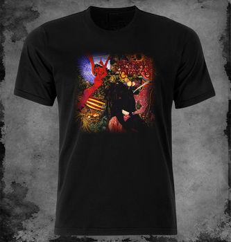Santana Abraxas T Shirt S M L Xl Xxl