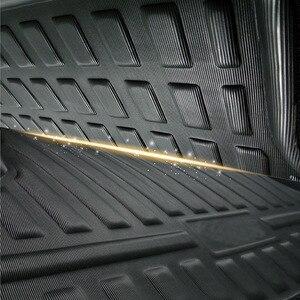 Image 5 - 마쓰다 CX 5 CX5 2012 2013 2014 2015 2016 부트 매트 리어 트렁크 라이너 카고 플로어 트레이 카펫 가드 보호대 자동차 액세서리
