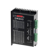 Dm860 dsp driver de motor deslizante/2m860h/motor deslizante/57/86 motores gerais 6a