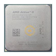 Четырехъядерный процессор AMD Athlon II X4 640 3 ГГц ADX640WFK42GM разъем AM3
