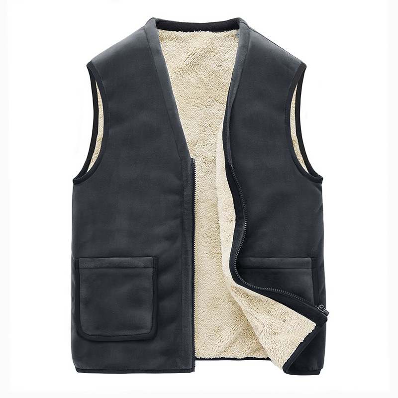 2019 New Arrival Brand Men Sleeveless Jacket Winter Vest Male Slim Vest Mens Windproof Warm Waistcoat Plus Size 5XL Casual Coats