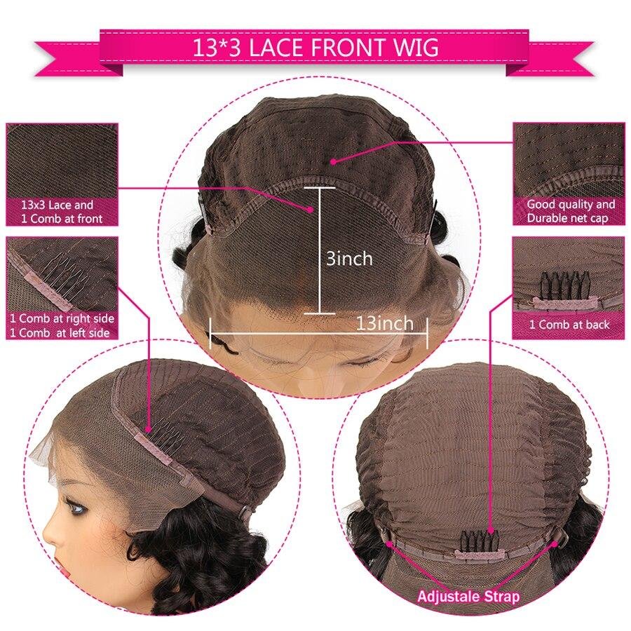 glueless peruca do laço com linha fina natural