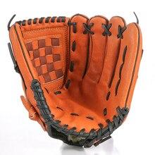 Sportswear Baseball-Glove Guante-Beisbol Softball Equipment Left-Hand BJ50ST Kids