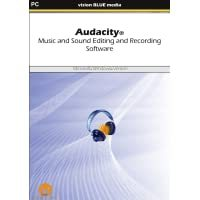 Audacity - Sound and Music Editing life time