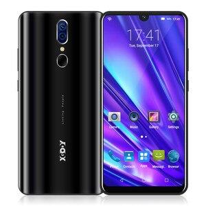 """Image 3 - XGODY 9T Pro 3G akıllı telefon Android 9.0 6.26 """"19:9 Waterdrop ekran 2GB 16GB dört çekirdekli çift Sim 5MP kamera GPS Wi Fi cep telefonu"""