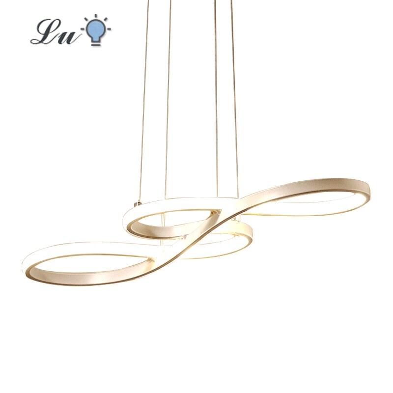 LED Pendant Lights For Kitchen Fixtures Nordic Loft Deco Hanging Lamp Bedroom Lighting Light Modern Industrial Hanglamp 220V