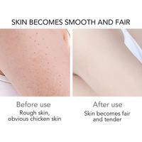 Ailke Papaya lightening perfume slimming body wash organic whitening body scrub shower gel 4