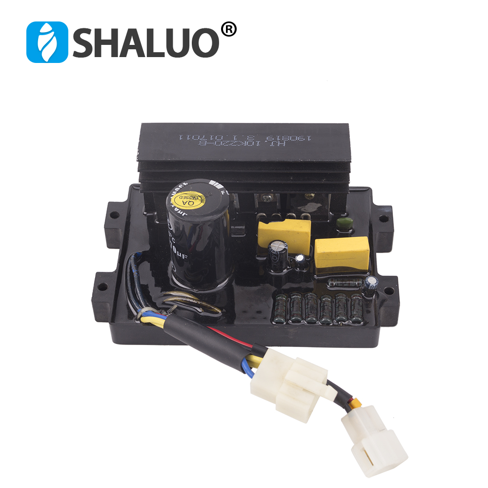 single phase avr for generator