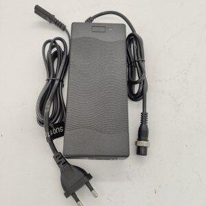 Image 1 - 2018 66.4V1.75A Oplader voor DUALTRON 2 en Dualtron Ultra Elektrische Scooter