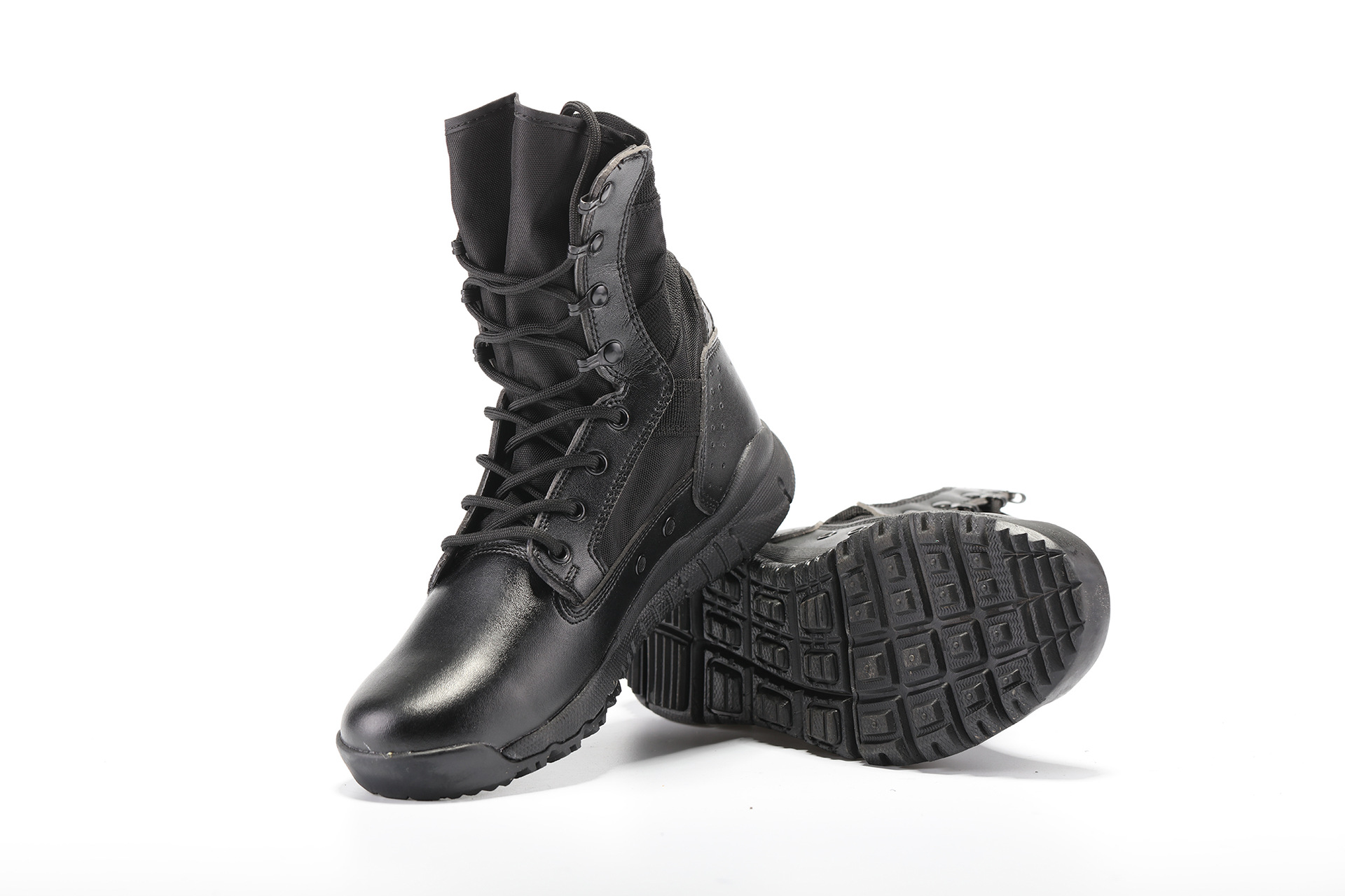 New Style Genuine Product Ultra-Light Combat Boots SFB Canvas CS Tactical Outdoor Boots Summer Combat Boots Training Boots