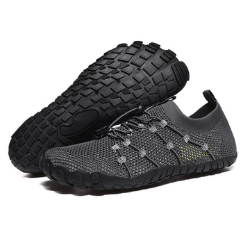 Outdoor Water Shoes For Women Beach Sneakers Sports Shoe Men Swimming Diving On-surf Gym Yoga Fitness Mesh Breathable Shoes