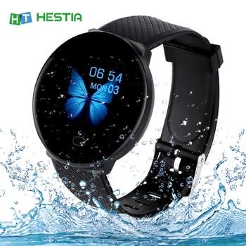 Sport Smart Watch Men Smartwatch Women Blood Pressure Heart Rate Monitor Waterproof For Android IOS