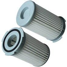 Vacuums Filter Kit For Accelerator ZTI7635 ZS201 ZS203 ZAC6700 ZAC6705 ZAC6707 ZAC6716 Household Appliance Parts(China)