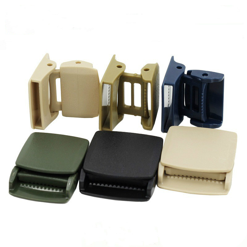 POM Plastic Belt Buckle, Plastic Belt Head, Plastic Buckle Head,Suitable For All Kinds Of Cloth With A Width Of 3.8cm The Body