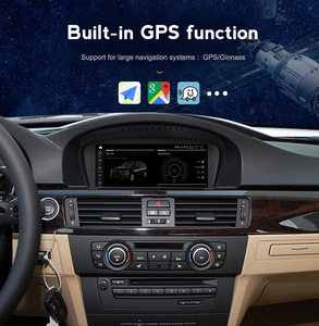 Image 5 - 4G RAM 64G ROM Android 10 เครื่องเล่นดีวีดีมัลติมีเดียสำหรับBMW 1 Serie E81 E82 E87 E88 i20 2004 2011 Navigation AutoRadio GPS WIFI