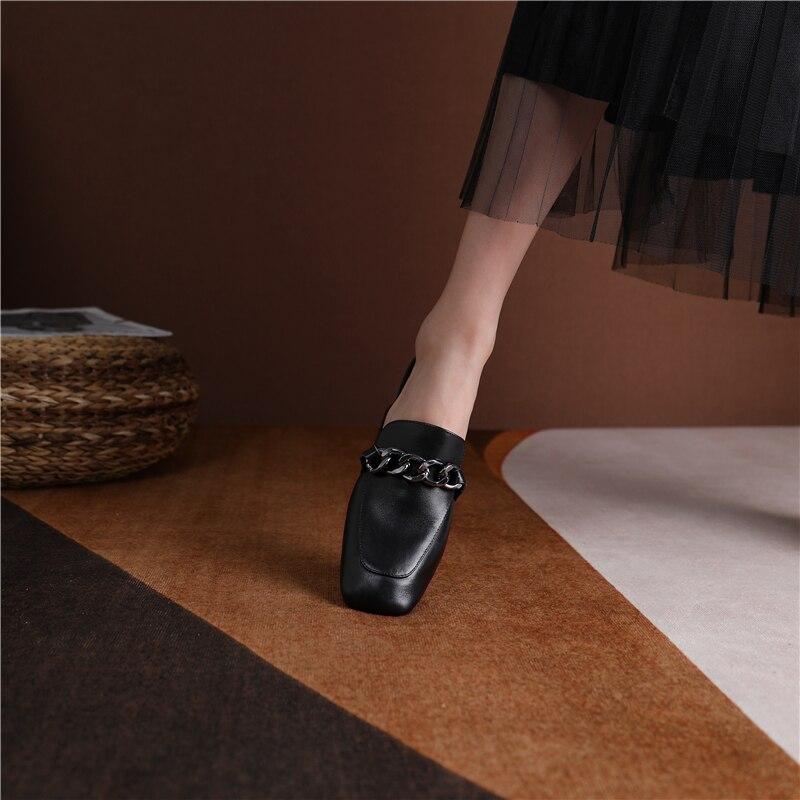 do pé quadrado mulher bombas 2021 sapatos