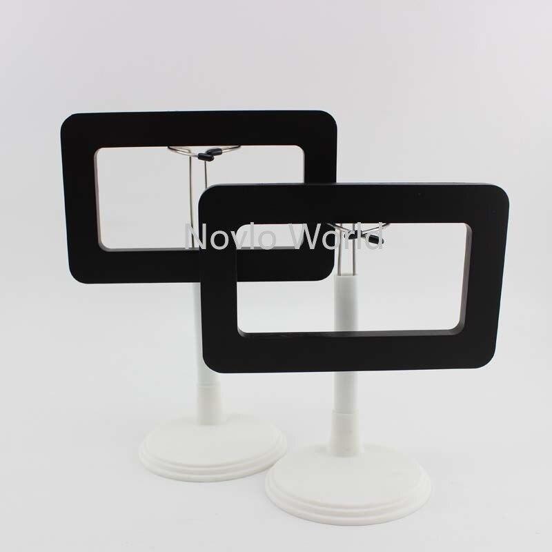 Punhos de Madeira para Costurar o Bolsa Peças Tamanho 17.8×11.7cm Preto Bolsa Alça Retângulo Madeira Alças Artesanato Material 4-10 2 16x10cm