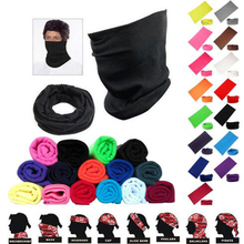 Tcare Breathable Outdoor Windproof Dust Face Mask Head Scarf Bike Motorcycle Neck Mask for Women Men Youth Cycling Walking Sport