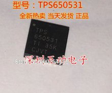 Tps650531rg tps65053 ic vqfn 24