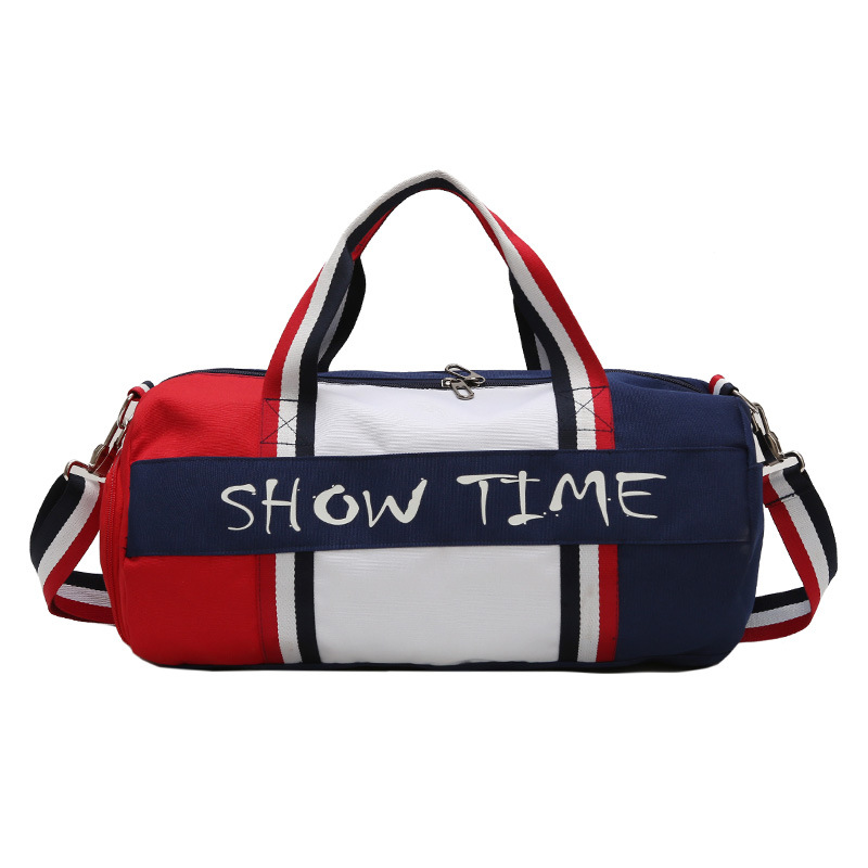 Спортивные сумки для тренировок, фитнеса, мужские и женские отделение для сухого и мокрого спортзала, сумка для йоги, переносная дорожная