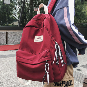 Image 3 - JOYPESSIE Fashion Waterproof Knapsack Casual Travel Bags Men Backpack Women Leisure School Girls Bagpack Back Pack Mochilas