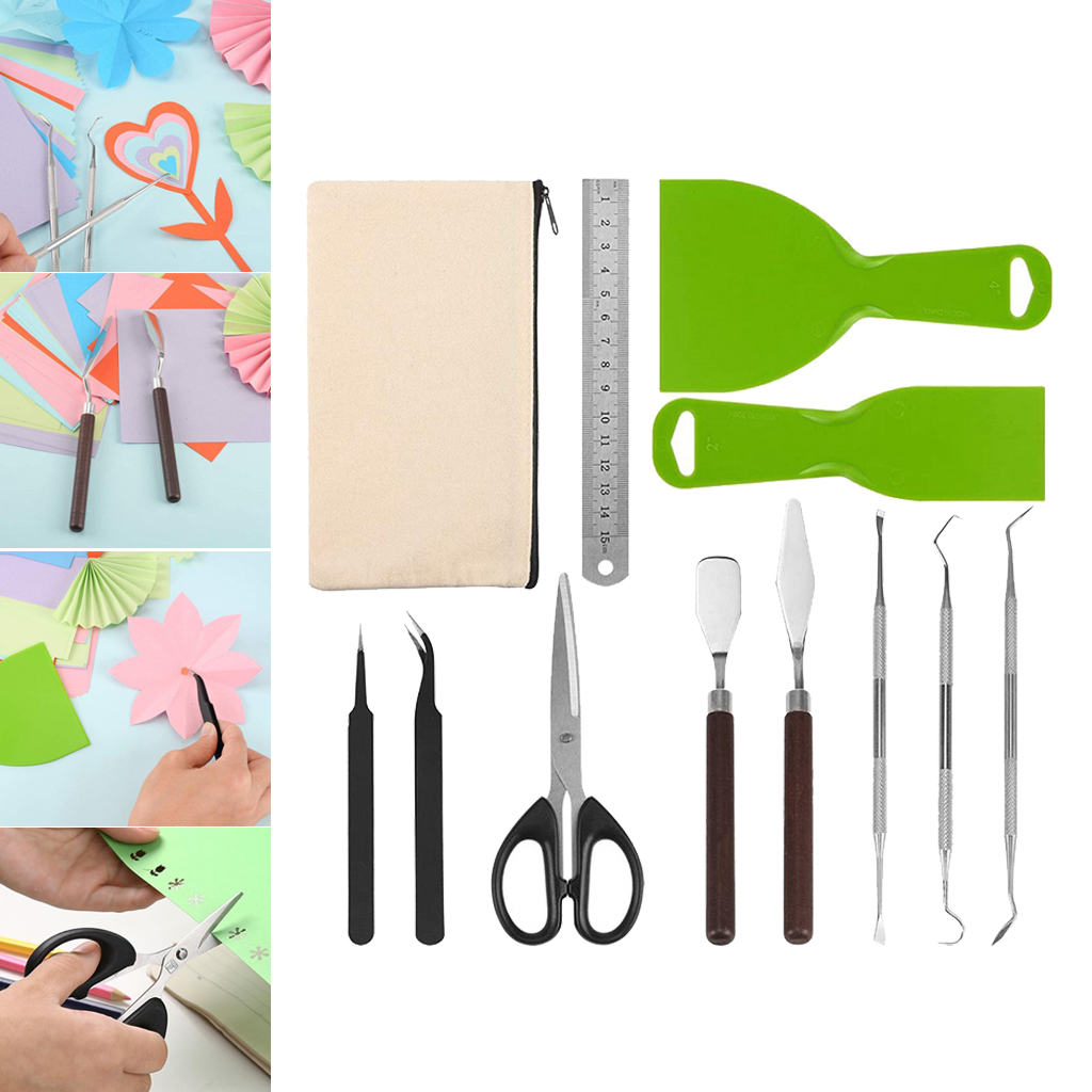 Купить 12 упак набор виниловых инструментов для прополки базовый виниловый