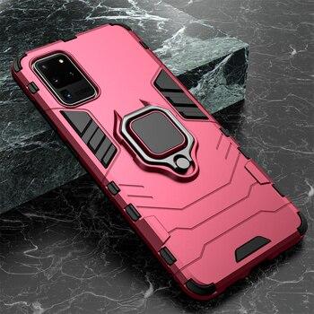 Galaxy S20 Ultra Heavy Duty Case 8