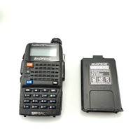 5r uv 2pcs Baofeng UV-5RC מכשיר הקשר Dual Band VHF UHF ציד רדיו CB Ham Radio Commmunicator Baofeng UV-5R פלוס Woki טוקי 10 KM (3)