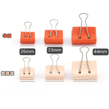 Clip DIY Glue Sheepskin Vegetable Auxiliary Tanned Bonding Handmade Stainless-Steel 4-Pieces