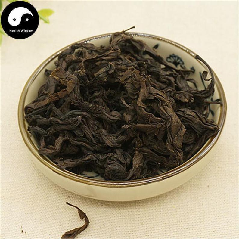 Du Zhong Ye Cha, Folium Eucommiae Ulmoides, Gutta Leaf Tea