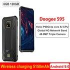 DOOGEE S95 IP68 Rugg...