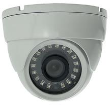 Sony IMX307 + 3516EV200 ความสว่างต่ำ 3MP 2304*1296 IPกล้องโดมโลหะดีNightVision IRC Onvif P2P MotionการตรวจจับRTSP