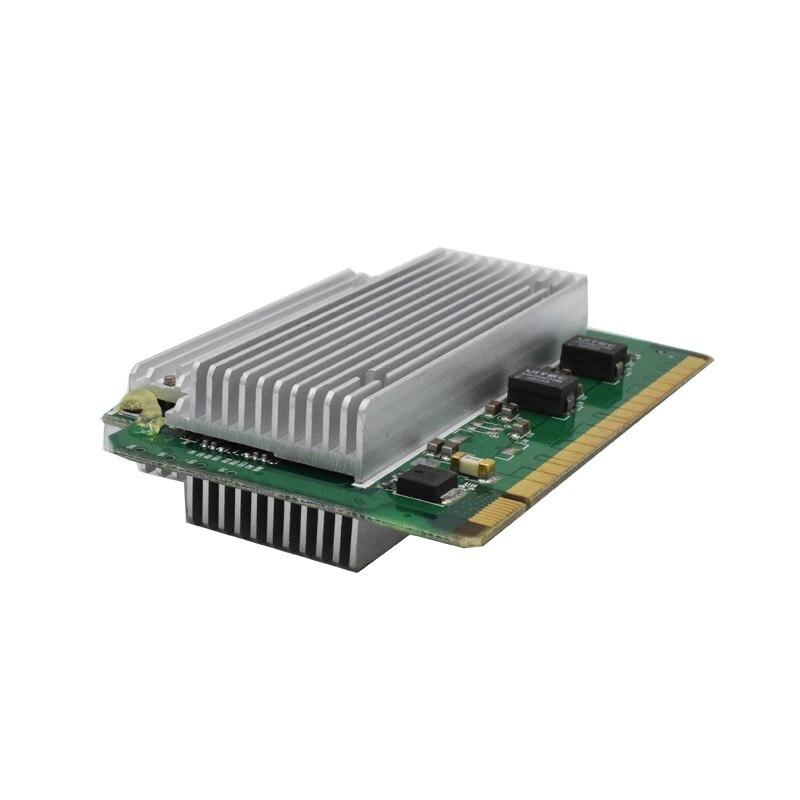 For HP DL380G5 3 ML370G5 350G5 CPU Module VRM 407748-001 399854-001