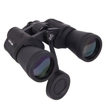 LUXUN Powerful Military Binoculars 10000M HD High Power Binocular Telescope low light Night Vision Hunting Telescope 3