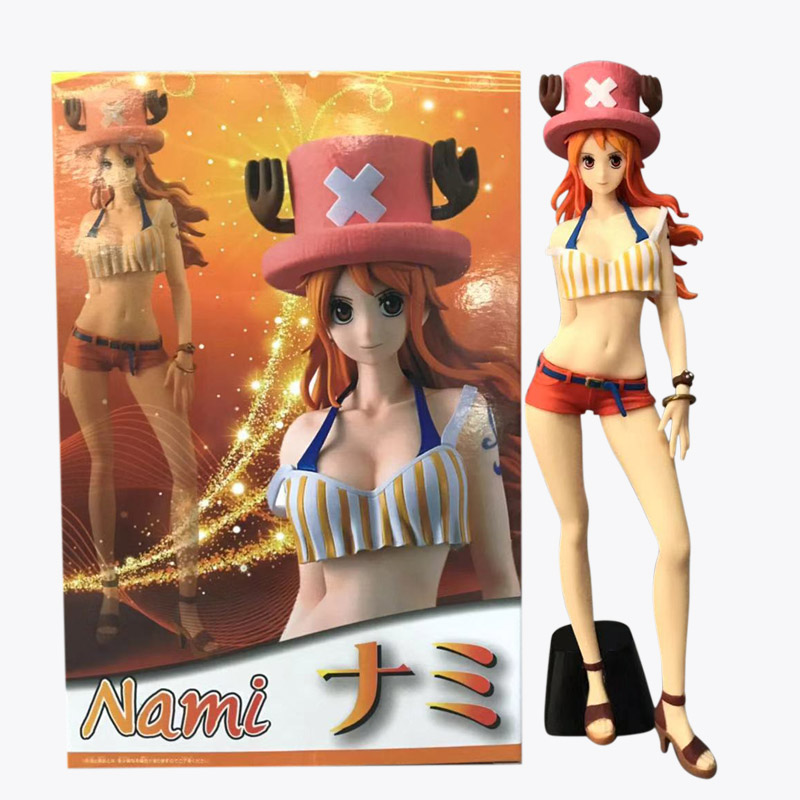 nami with box