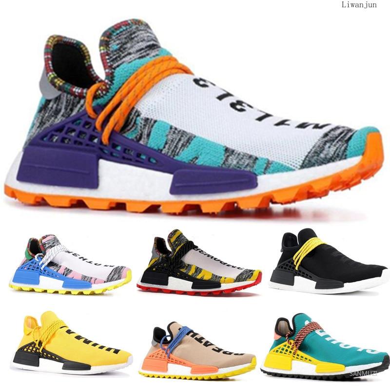 Race Running Shoes for Men Women