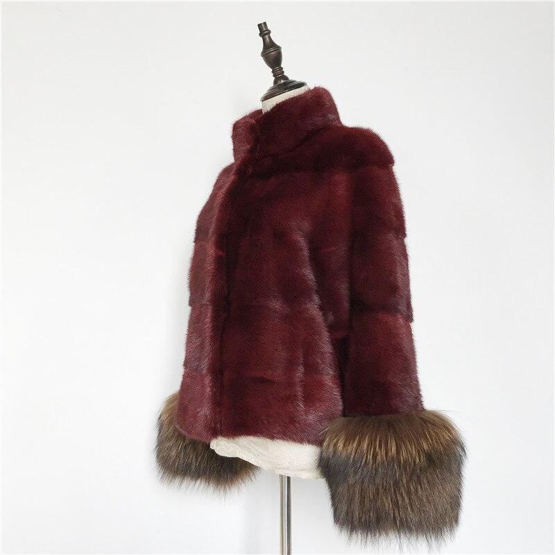 hiver Dernier femme mode 14
