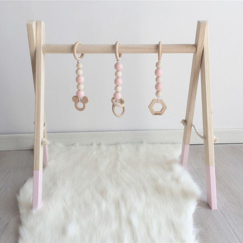 criança roupas rack crianças decoração do quarto