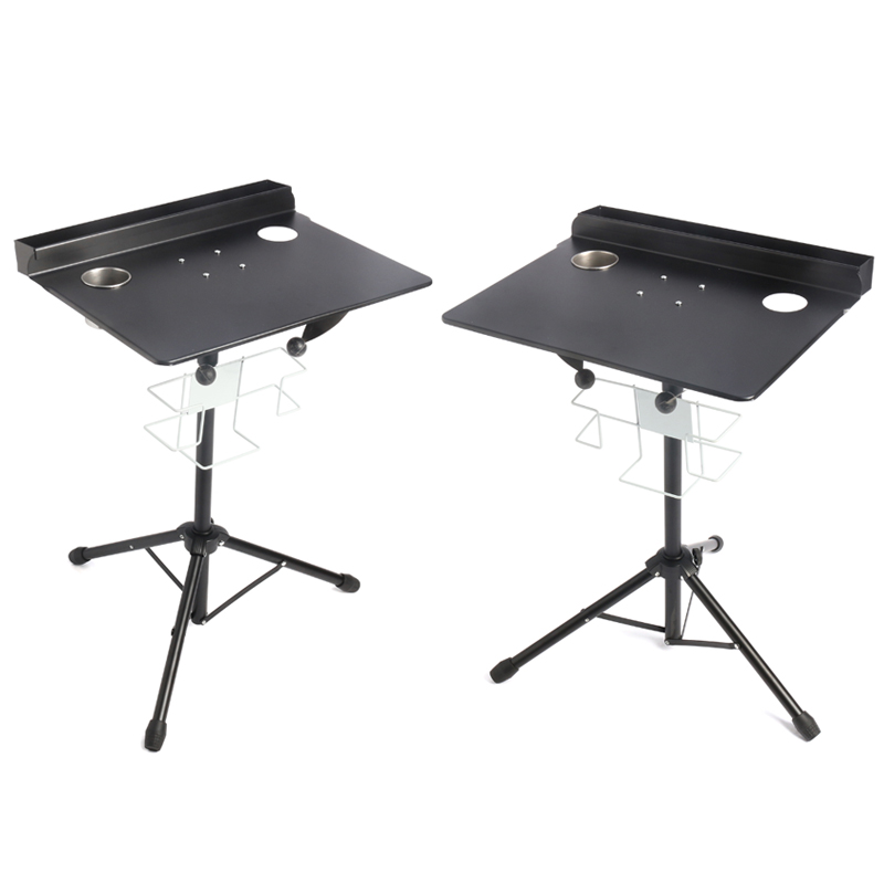 Detachable Tattoo Work Desk Table Stand Rack Portable Adjust Tattoo Station Body Art Tattooing Supply Permanent Makeup Equipment