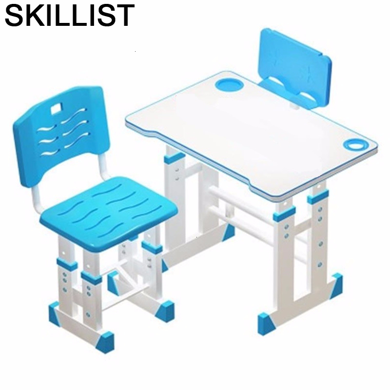 Y Infantiles De Estudio Kindertisch Pupitre Children Pour Enfant Toddler Adjustable Mesa Infantil For Kinder Study Kids Table