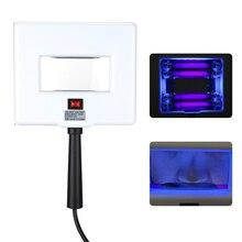 Skin UV Analyzer Wood Lamp Facial Skin Testing Examination Magnifying Analyzer Lamp Machine Skin UV Analyzer SPA Skin Care Tools