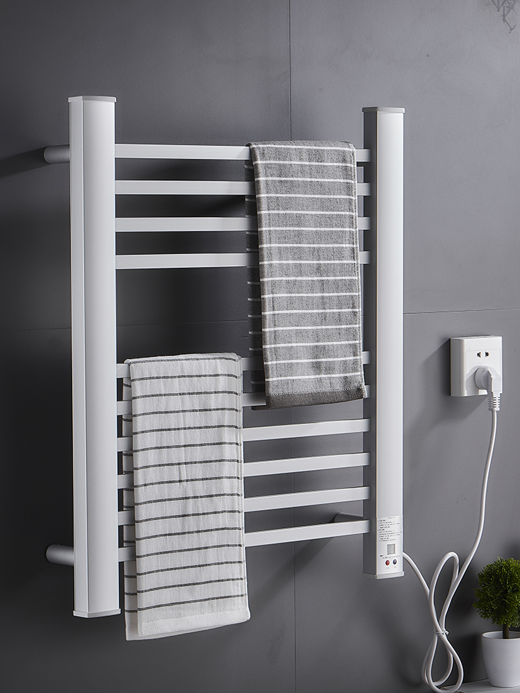 Electric Towel Rack Household Drying  Intelligent Constant Temperature  Heating   Toilet