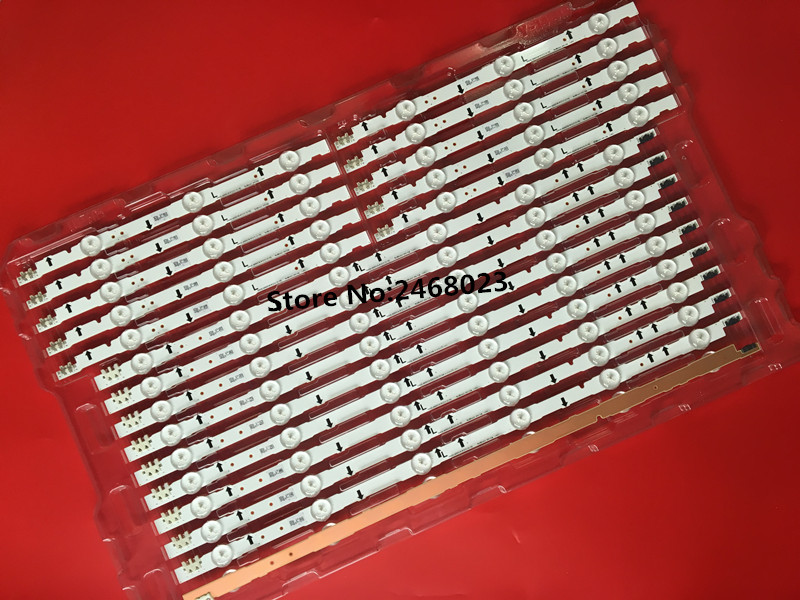 LED Backlight lamp strip For UE40H5000AK BN96-30450A UN40H5500AF BN96-38889A BN96-38890A BN96-30417A BN41-02172A UA40H5500
