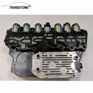 Image 3 - 6T40 6T45 Electronic Control Unit TCU Automatic Transmission TCM 24256797 24256525 24256523 For Buick Opel Chevolet Saab