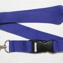 Purple Car Key Holders Phone Badge Straps Lanyard Mobile Neck